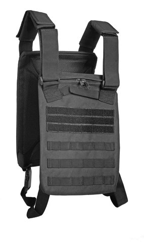 Plate Carrier MPC A03