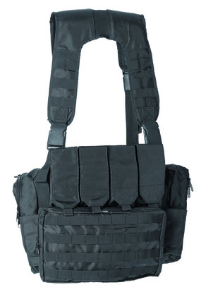 Tactical Chest Rig TCR A03