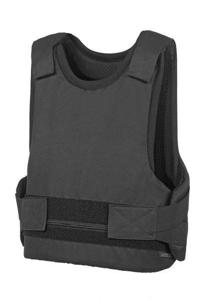 Ballistic Body Armour Mehler Law Enforcement