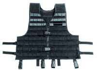 Tactical Equipment Vest ETV D03 M