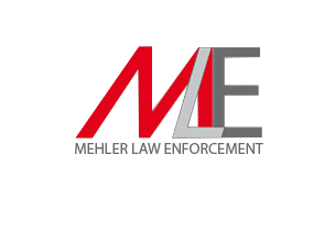 Mehler Law Enforcement Logo